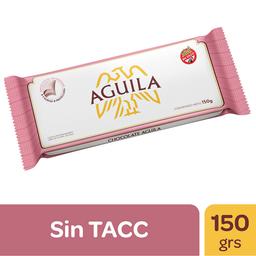 Aguila Chocolate Para Taza Semiamargo