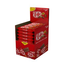 Oblea Rellena Kitkat Doypack X 16,7Gr