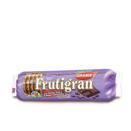 Galletitas Frutigran Avena Y Chips De Chocolate 255 G
