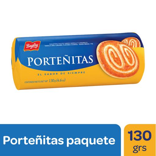 Galletitas Porteñitas Paquete