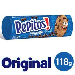 Galleta Pepitos Original 118Grs