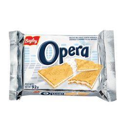 Bagley-Opera Obleas Clasicas