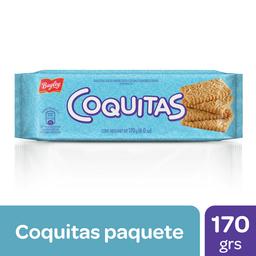 Bagley-Coquitas Galletitas Paquete