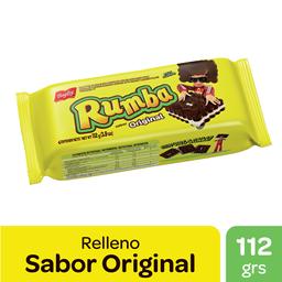 2 u Galletitas Rumba Sabor Original