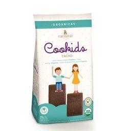 Cachafaz Galletitas Cookids Chocolate