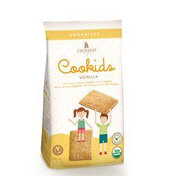 Cachafaz Galletitas Cookids Vainilla
