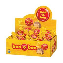 Bombón Bon O Bon Chocolate Con Leche 15 G