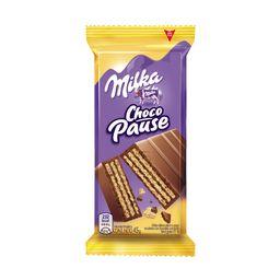 Chocolate Milka Oblea Choco Pause  45Grs