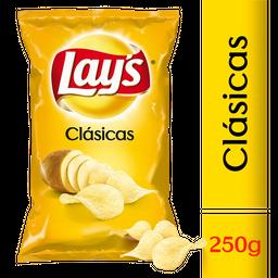Papas Fritas Lay'S Clásicas 250 G