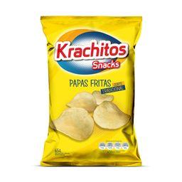 Snack Krachitos Papas Fritas Tradicionales 65 g