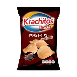 Papas Fritas Krachitos Jamon Serrano 55 g