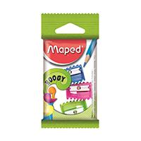 Sacapuntas Maped Boogy 3 U