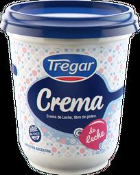 Crema De Leche Tregar 350 Ml