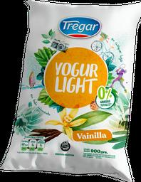 Yogur Bebible Descremado Tregar Vainilla 900 G