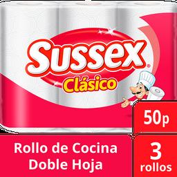 SUSSEX Clásico