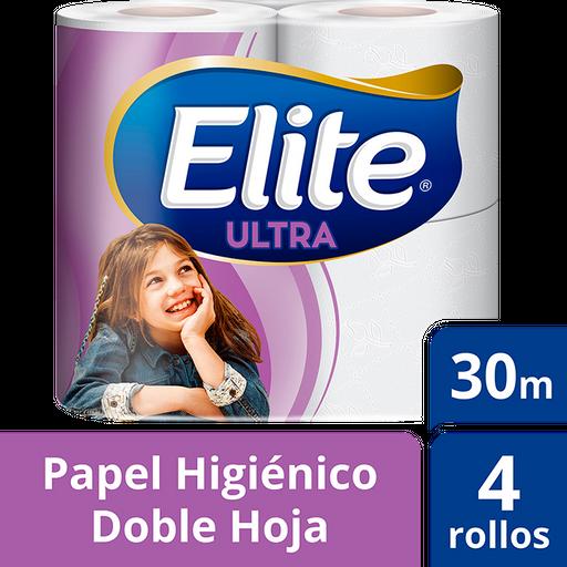 Elite Doble Hoja Ultra Con Seda