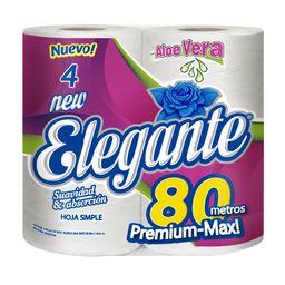 Elegante Papel Higienico