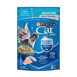 Cat Chow Alimento Para Gato