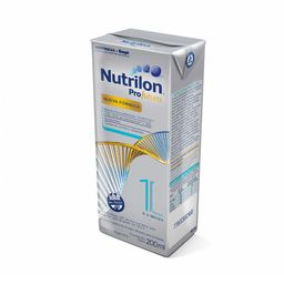 Leche Fluida Infantil Nutrilon Etapa 1 200 Ml