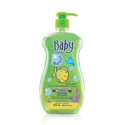 Shampoo Algabo Baby Manzanilla 755 Ml