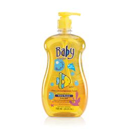Shampoo Algabo Baby Extra Suave 755 Ml