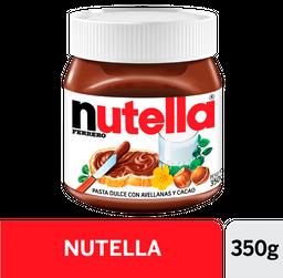 Nutella x350Gr
