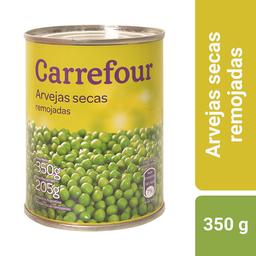 Carrefour Arvejas Secas Remojadas