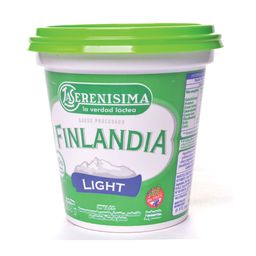 Queso Fundido Light Finlandia 300 G
