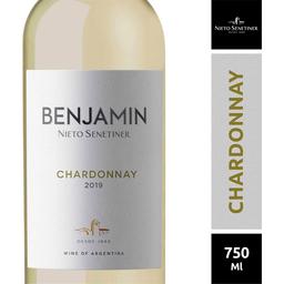 Benjamin Vino Chardonnay