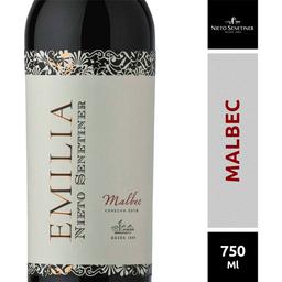 Emilia Vino Malbec X