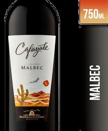 Vino Cafayate Malbec 750Ml