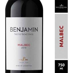 Benjamin Vino Malbec