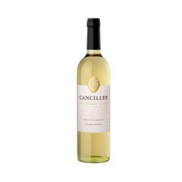 Vino Blanco Canciller Blen Chardonnay 750 Cc