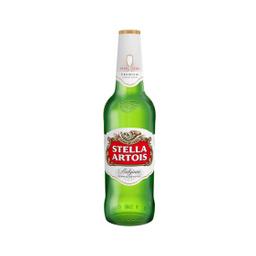 Cerveza Stella Artois Rubia 660 Cc