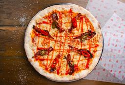 Pizza XXL Hell's