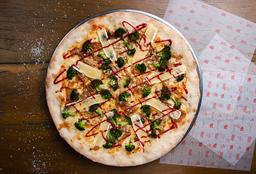 Pizza XXL Garden