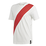 Remera Street Graphic River Plate