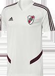 Camiseta De Entrenamiento River Plate