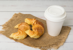 Combo Medialunas & Café