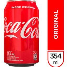 Coca-Cola Sabor Original 354 ml