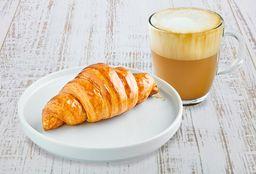 Croissant + Bebida