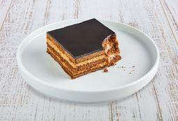 Porción de Torta + Licuado