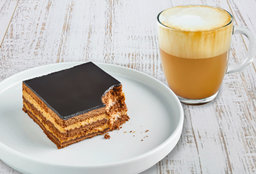 Torta Individual & Café