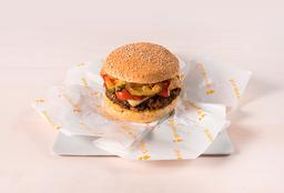 Porto Cheese Burger