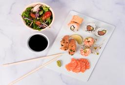 Sushi Max