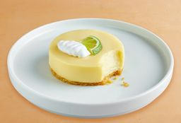 Key Lime Pie Individual
