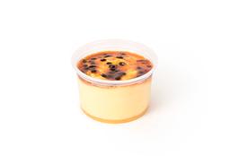 Espuma de Mango & Maracuyá