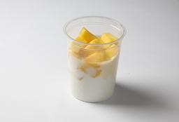 Yogur & Frutas