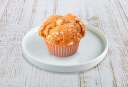 Muffin Vegano de Zanahoria
