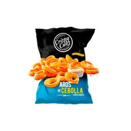 Aros de Cebolla Crispy Cuks